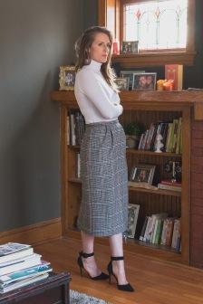 Side Skirt