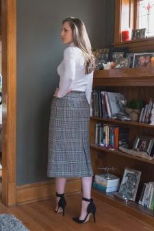 Skirt Side 2
