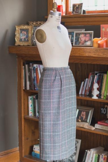 Skirt Side